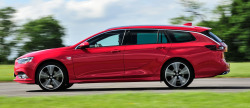 Авточасти за OPEL INSIGNIA B (Z18) Sports Tourer от 2017