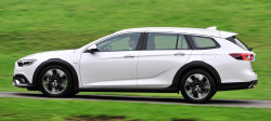 Авточасти за OPEL INSIGNIA B (Z18) Country Tourer от 2017