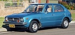 Авточасти за HONDA CIVIC I (SB) Hatchback от 1972 до 1983