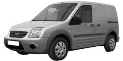 Авточасти за FORD TRANSIT TOURNEO CONNECT от 2009 до 2013