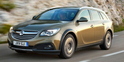 Авточасти за OPEL INSIGNIA A (G09) Country Tourer от 2013 до 2017