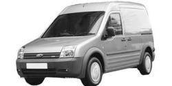 Авточасти за FORD TRANSIT TOURNEO CONNECT от 2006 до 2009