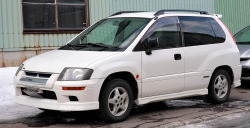 Авточасти за MITSUBISHI SPACE RUNNER от 1997 до 2002