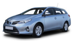 Авточасти за TOYOTA AURIS (_E18_) TOURING SPORTS комби от 2013