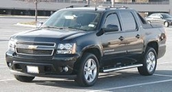 Авточасти за CHEVROLET AVALANCHE (GMT900) от 2006