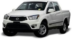 Авточасти за SSANGYONG ACTYON II SPORTS от 2012