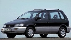 Авточасти за MITSUBISHI SPACE RUNNER от 1991 до 1998