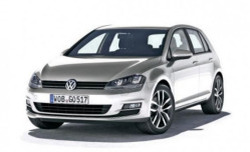 Авточасти за VOLKSWAGEN GOLF VII (5G1, BQ1, BE1, BE2) от 2012
