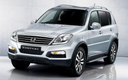 Авточасти за SSANGYONG REXTON W от 2012