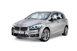Авточасти за BMW 2 Ser (F45) Active Tourer от 2014