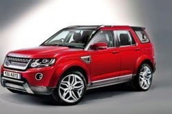 Авточасти за LAND ROVER DISCOVERY SPORT (L550) от 2014