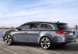 Авточасти за OPEL INSIGNIA A (G09) Sports Tourer от 2008 до 2017