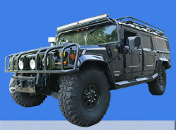 Авточасти за HUMMER H1 Closed Off-Road Vehicle от 2001 до 2006