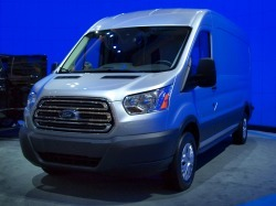 Авточасти за FORD TRANSIT TOURNEO CUSTOME от 2013