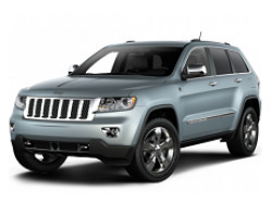 Авточасти за JEEP GRAND CHEROKEE IV (WK, WK2) от 2010 до 2013