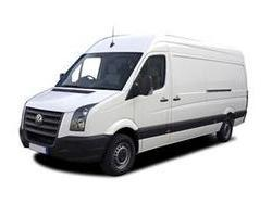 Авточасти за VOLKSWAGEN CRAFTER от 2006