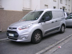 Авточасти за FORD TRANSIT TOURNEO CONNECT от 2013
