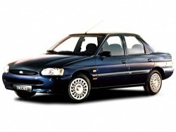 Авточасти за FORD ESCORT VII (GAL, AFL) седан от 1995 до 1999