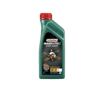 Двигателно масло CASTROL MAGNATEC Stop-Start A5 5W-30 1л за CHEVROLET KALOS от 2005
