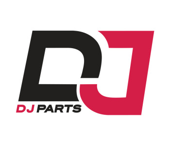 Биалетка DJ PARTS DL1238 за FORD FIESTA V (JH, JD) от 2001 до 2008