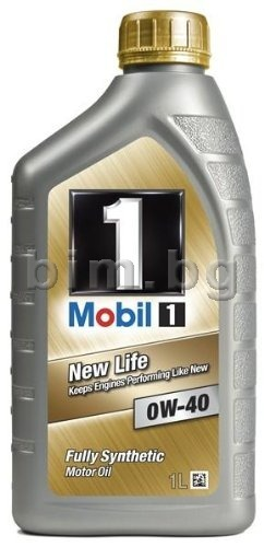 MOBIL 1 New Life 0W40 1Л