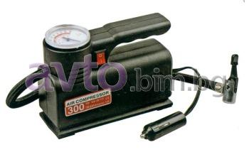 53080d52184 Компресор за гуми 12V 17 BAR - Компресор за гуми