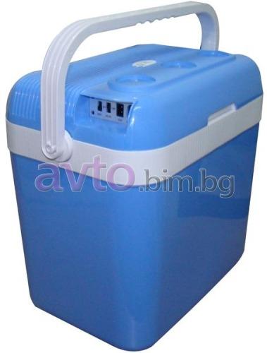 89a6778dd01 Хладилна чанта 12V/230V 32L - Уреди - 12V