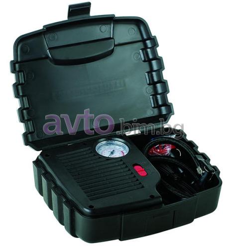 f3f512ac45f Компресор за гуми 12V 18 BAR - Компресор за гуми