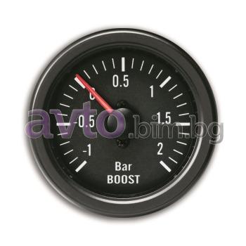 07eeb0620af Измервателен уред за налягането в турбината - Буустметър - Тунинг ...