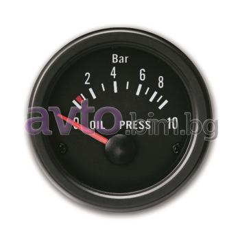 40dd661f9e3 Измервателен уред за налягането на маслото - Тунинг измервателни уреди