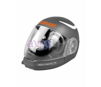 Крушки H7 12V 55W Night Racer 110 OSRAM - 2 бр