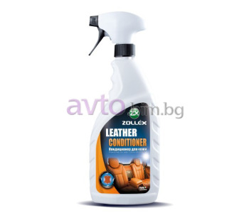 Спрей за кожа Leather conditioner ZOLLEX 750мл