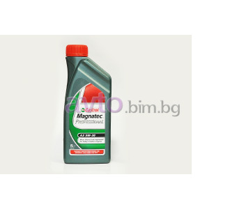 Моторно масло CASTROL MAGNATEC PROFESSIONAL A3 5W30 1Л