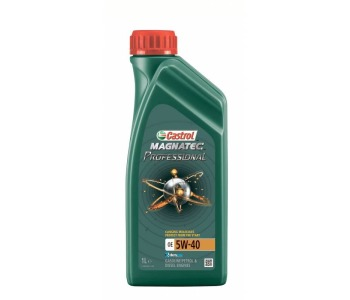 Моторно масло CASTROL MAGNATEC PROFESSIONAL A3 5W40 1Л