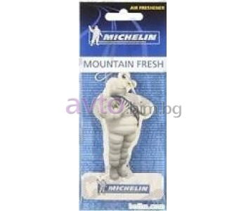 Ароматизатор Michelin MOUNTAIN FRESH