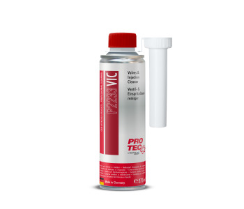 Добавка VALVES AND INJECTION CLEANER 375ml
