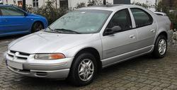 Носачи за CHRYSLER STRATUS от 1995 до 2000