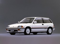 Метални кори под двигател за HONDA CIVIC от 1984 до 1987