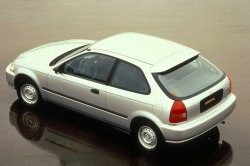 Метални кори под двигател за HONDA CIVIC от 1995 до 2001