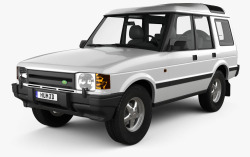 LAND ROVER DISCOVERY LJ/LT от 1994 до 1998