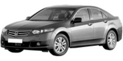 Метални кори под двигател за HONDA ACCORD от 2008 до 2011