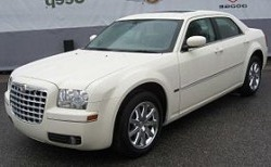 Носачи за CHRYSLER 300C (LX) от 2004 до 2010