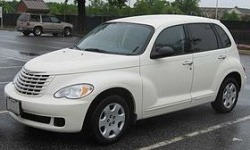 Носачи за CHRYSLER PT CRUISER (PT_) от 2000 до 2010