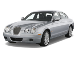 Картери за JAGUAR S-TYPE от 1999 до 2009