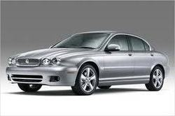 Картери за JAGUAR X-TYPE от 2001 до 2009