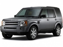 Емблеми за LAND ROVER DISCOVERY от 2004
