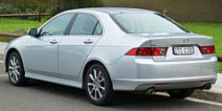 HONDA ACCORD от 2005 до 2008