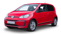 VOLKSWAGEN UP от 2011