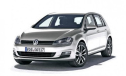 Капаци за VOLKSWAGEN GOLF VII от 2012