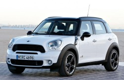 MINI COOPER COUNTRYMAN от 2010